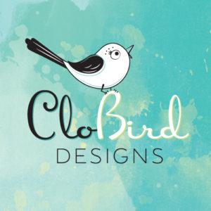 CloBirdProfileWatercolor