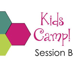 Kids Camp B